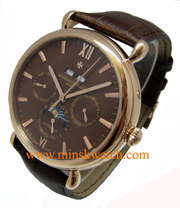 Подарки для мужчин -наручные механические часы из новой коллекции 2013/2014