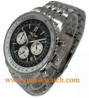 Абсолютно мужские часы Breitling Chronometre Navitimer!! Лучший выбор