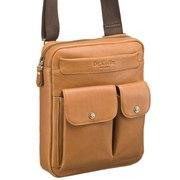 Купить мужские портфели, сумки для ноутбуков от Dr.Koffer  в Минске
